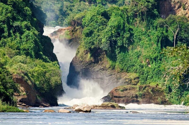 6 Days Best Of Queen Elizabeth & Murchison Falls